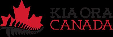 Kia Ora Canada