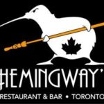 Hemingways Restaurant and Bar